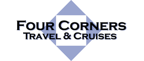 Four Corners Logo Footer